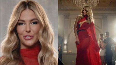 <i>Australia's Next Top Model</i> season eight first look: Jen Hawkins shows 'em who's on top