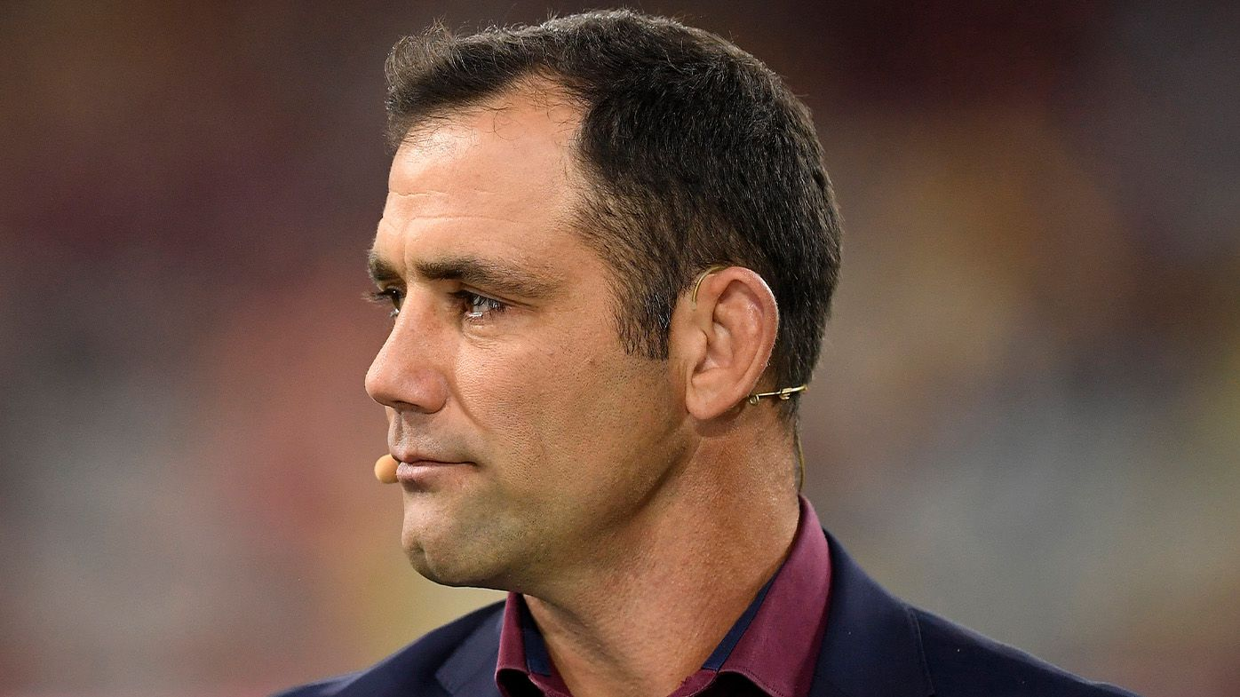 Maroons selectors must 'pick players that are fit', says Queensland legend Cameron Smith