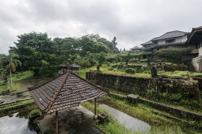 <strong>Bedugul Taman Rekreasi Hotel, Bali</strong>