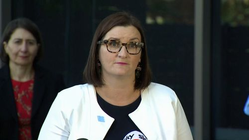 Minister for Education and Early Childhood Learning Sarah Mitchell  announced a staggered return to class for NSW students in Term 2, with a possible full-time return by Term 3.
