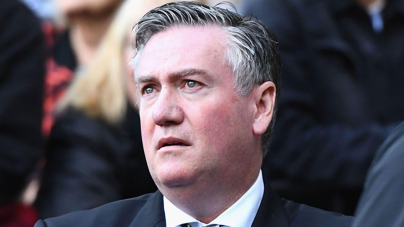 Collingwood Magpies president Eddie McGuire slams AFL over unfair finals scheduling