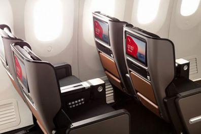 Qantas Frequent Flyer Overhaul