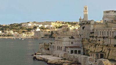 <b>Number 5 - Valletta, Malta</b>