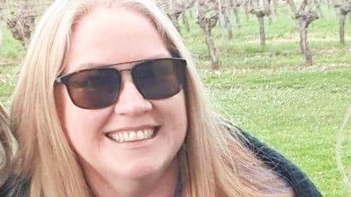 Megan Newman fell ill with both Ross River Fever and the Barmah Forest Virus after a mosquito bite.