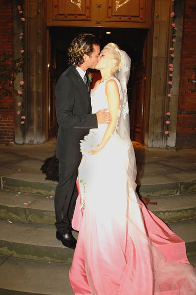 Gwen Stefani, Gavin Rossdale, marriage, wedding, reportedly annulled, Catholic Church