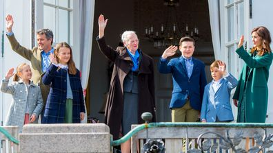 How Princess Mary and the Danish royals will spend Christmas