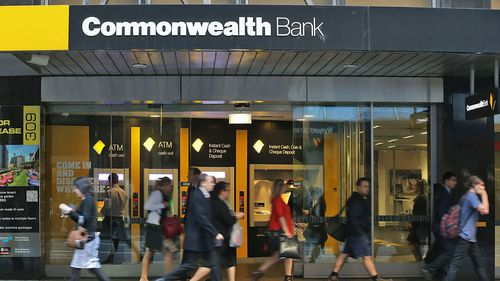 The Commonewealth Bank is the next institution in the Royal commission's firing line. (AAP)