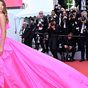 All the style highlights from Cannes Film Festival