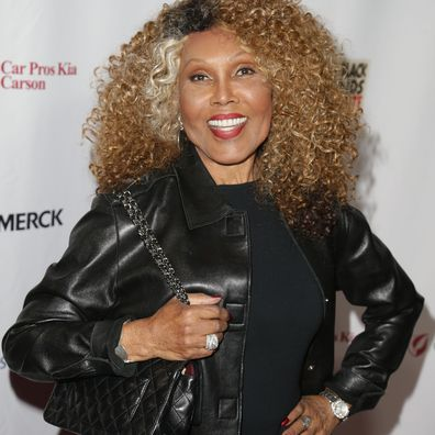 Ja'Net DuBois at Director's Guild Of America on December 1, 2016 in West Hollywood, California.