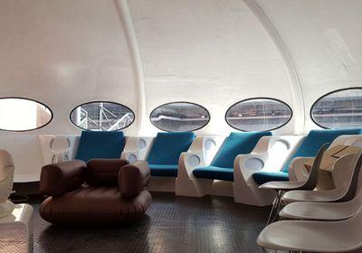 Futuro House, $191,000