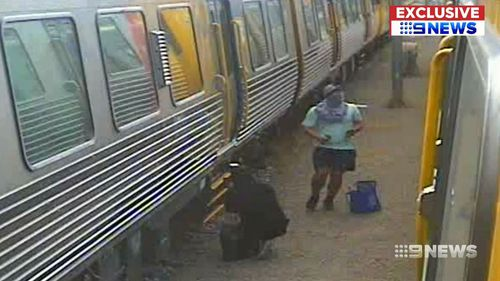 Adelaide graffiti gangs are breaking into rail yards and recklessly spray painting moving trains in acts of vandalism that are costing taxpayers hundreds of thousands of dollars.