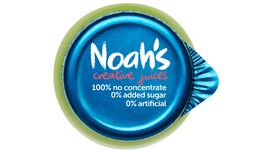 Noah's Creative Juices