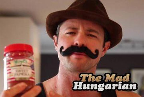The Mad Hungarian