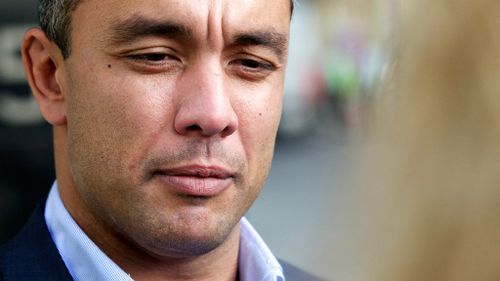 Ex-AFL player Daniel Kerr due back in court over AVO