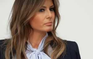 US election 2020: Melania Trump cancels plans to attend Tuesday rally citing COVID-19 recovery