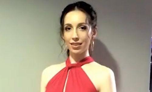 Sabrina Di Lembo