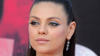 Mila Kunis doesn't look like this anymore