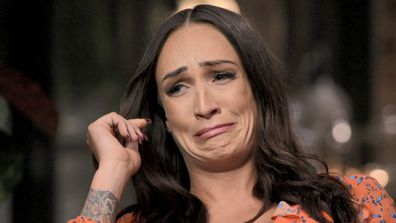 Hayley Married At First Sight MAFS 2020