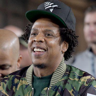 5. Jay-Z (US$900 million)