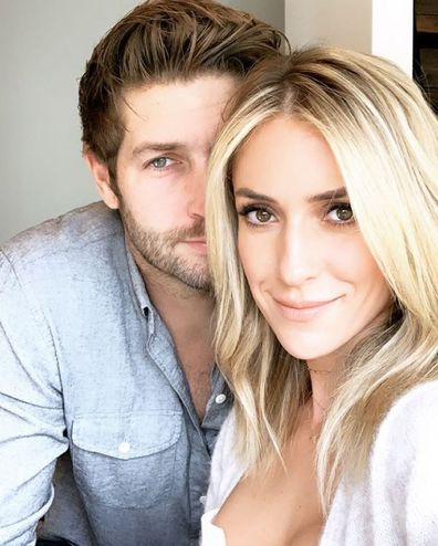 Kristin Cavallari, Jay Cutler, Instagram, photo