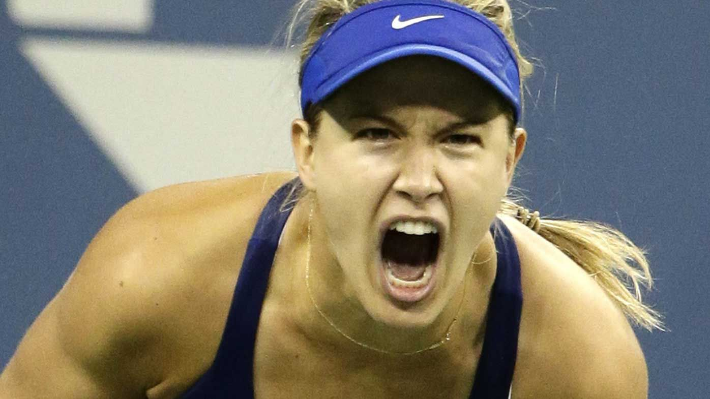 Jury finds USTA found mostly liable for Bouchard fall