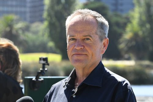 Bill Shorten has assured he won't abandon Operation Sovereign Borders if Labor win at the election.