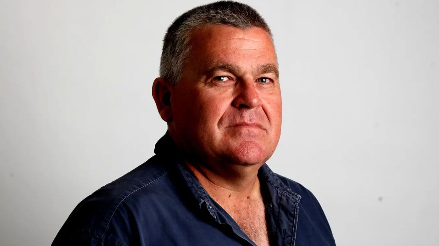 Renowned Aussie sports journalist Greg Growden dies aged 60