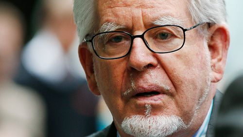 British appeal court overturns one of 12 of Rolf Harris' indecent assault convictions