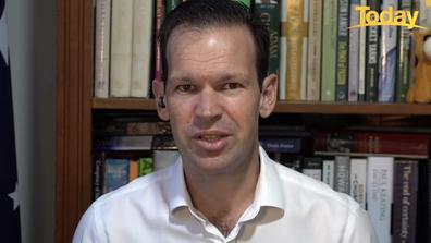 Queensland Senator Matt Canavan defended Acting Prime Minister Michael McCormack after the politician came under fire.