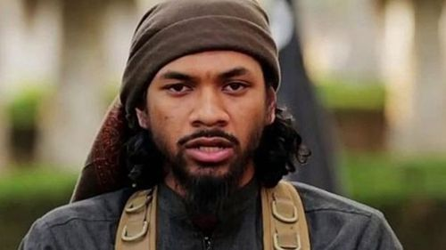 Prakash admitted to being a member of Islamic State.