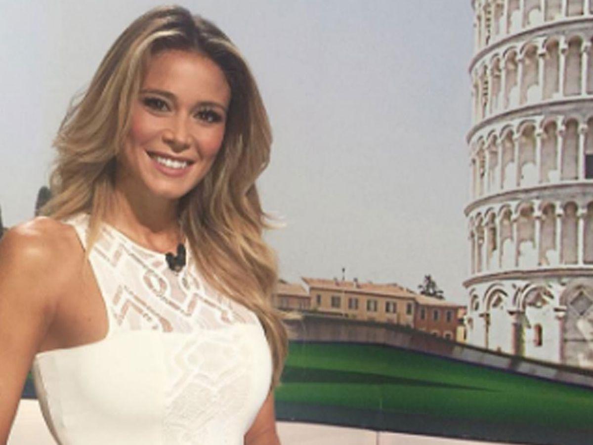 Leotta icloud diletta Sky Sports