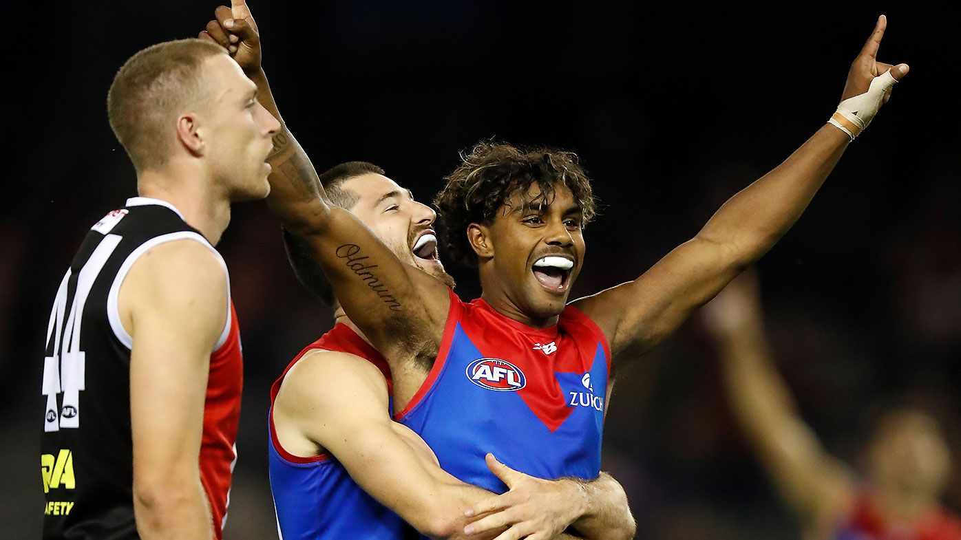Kysaiah Pickett's wizardry helps Melbourne get off to first 2-0 start since 2005 season