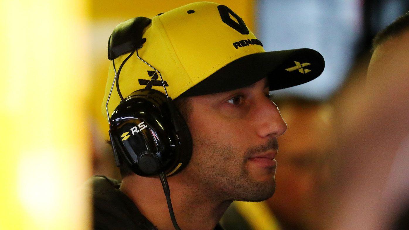 Salaries of F1 stars revealed ahead of Australian Grand Prix
