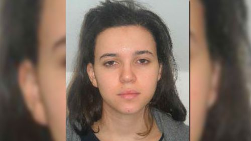 France's most wanted woman Hayat Boumeddiene 'escaped to Syria' before deli siege