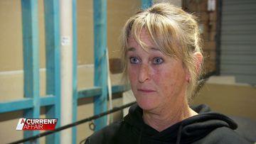 Mum 'kicking herself' after paying relative $160k for reno job