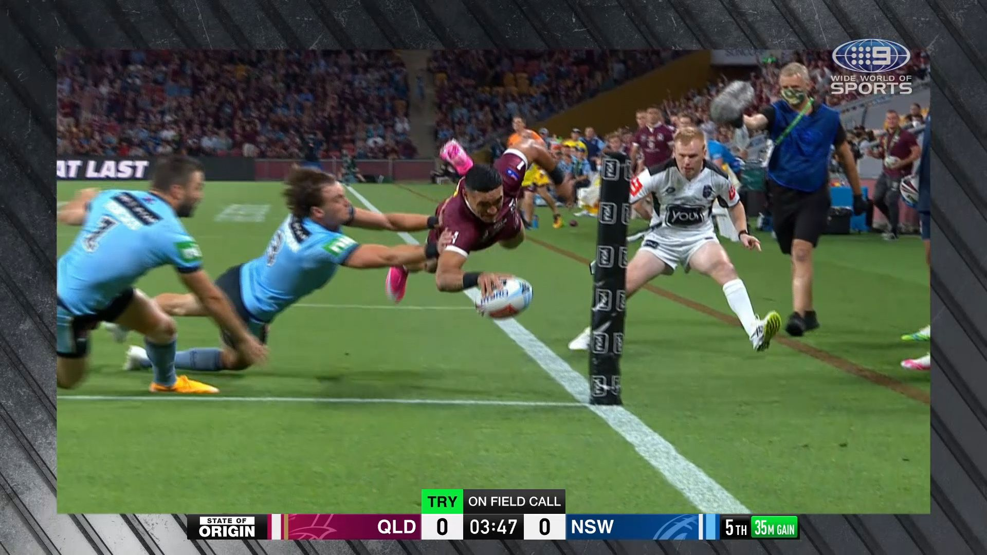 The Mole: NSW and Queensland player ratings for Game Three of Origin
