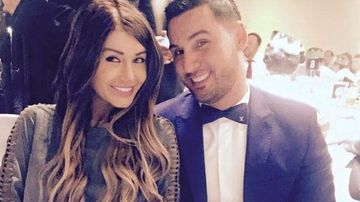 'Only guilty of loving his ex-wife': Mehajer avoids jail time for intimidation