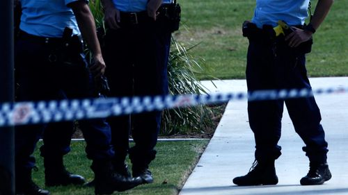 'Car rammed, Sydney woman whipped with wipers' during alleged shopping centre attack