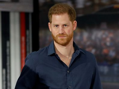 The Duke of Sussex, Prince Harry, April Fool's Day prank.