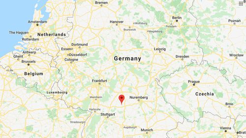 Six dead and several injured after shooting in Germany
