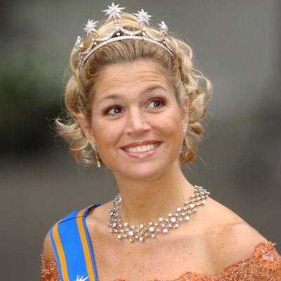 The Dutch Star Tiara
