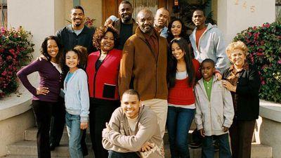 19. This Christmas (2007)