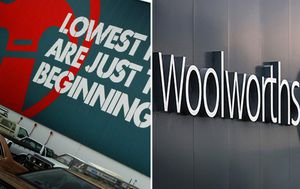 Woolworths and Bunnings workers test positive to coronavirus in Melbourne