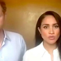'There's no turning back now': Meghan and Harry's message on racism