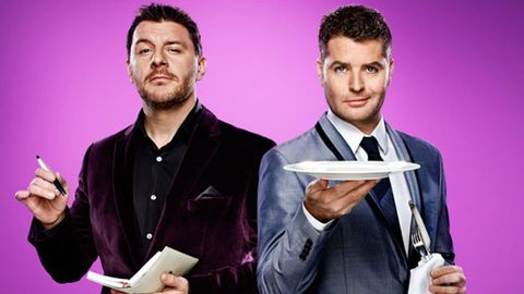 My Kitchen Rules renewed for fourth series