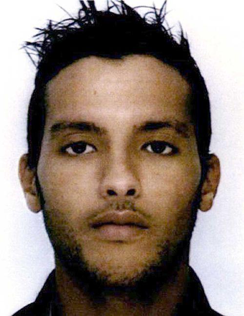 Charaffe al Mouadan. (AFP)