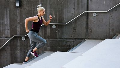 Self-motivate with our favourite spring athleisure