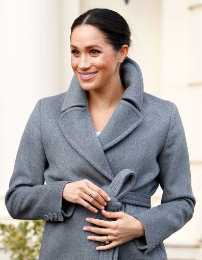 The meaning behind Meghan Markle's elephant bracelet