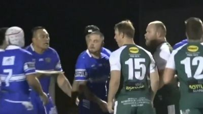 John Hopoate to play Legends of League tournament despite 10-year ban