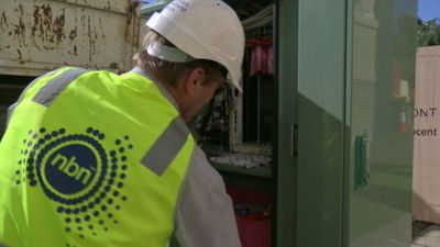 Less than a quarter of NBN FTTN users will receive top speed internet